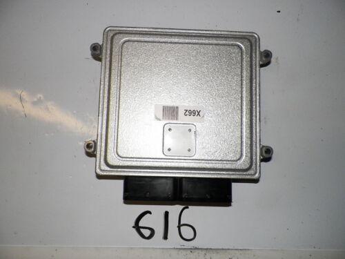 2011 2012 2013 HYUNDAI SONATA 2.4L COMPUTER BRAIN ENGINE CONTROL ECU ECM MODULE