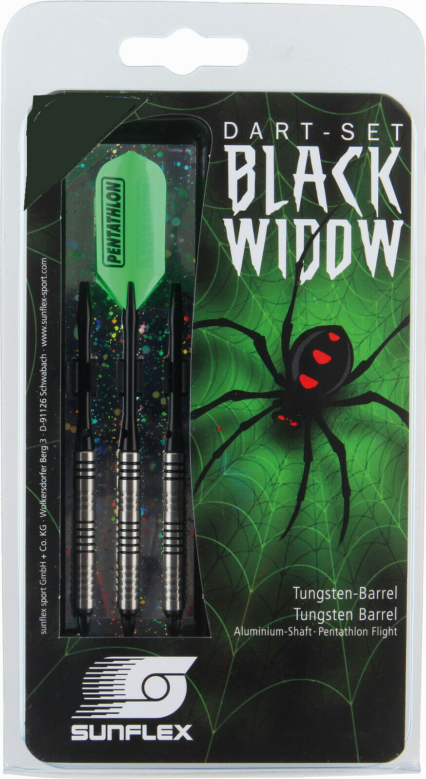 16g Black Dart Barrels Soft Dart Pfeile Chrom Darts E-Dart Top-Qualität R8Z1