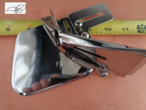"TOP BOTTOM DOUBLE FOLD BINDER CONSEW 206RB 25mm,30mm,35mm,40mm,2/"",1-3//4/"",1-1//4/"""