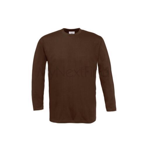 B/&c Collection Fashion Exact 190 T-shirt à manches longues