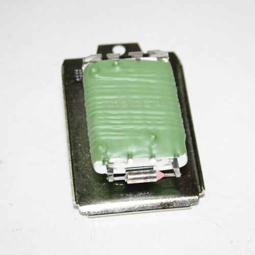Heater Resistor With AC Air Con Conditioning VW Caddy Caravelle Topran 104117755