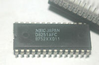Nec D8251afc Communication Integrated Circuit Lot Quantity-10