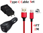 miniature 25 - For Samsung Galaxy S10 S9 S8+ Fast Charger Type C Cable 3/6/10Ft Charging Cord