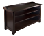 thumbnail 6 - Shoe Storage Bench Wood Cabinet With 3 Shelves For Entryway Hall Mudroom Seating