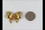 Tiffany-amp-Co-Rare-18K-750-Bow-Yellow-Gold-Brooch-Lapel-Pin-Vintage-Satin-Finish thumbnail 4