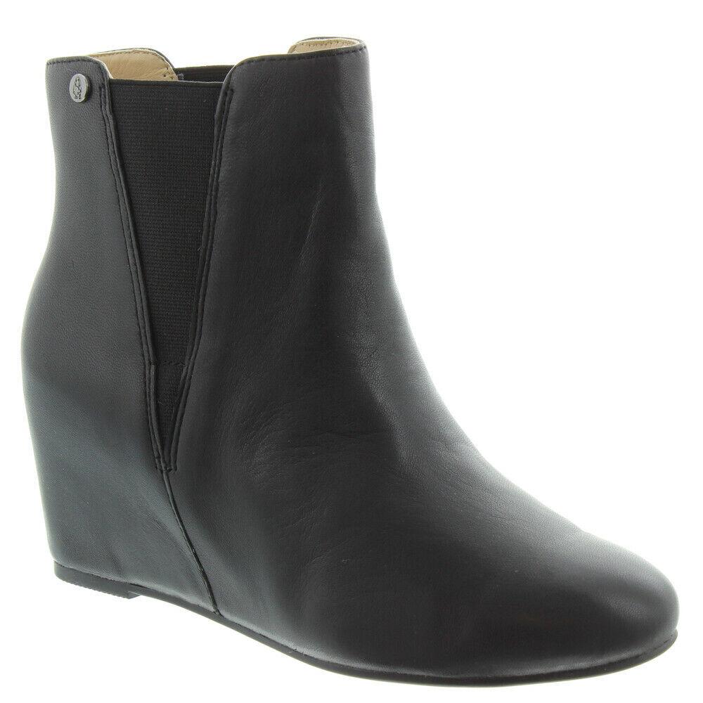 Hush Puppies Ladies Mytee Marloe Ankle Boots US 6 REF 5749
