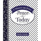 5 Minutes with Jesus: Peace for Today by Sheila Walsh (Paperback, 2016)