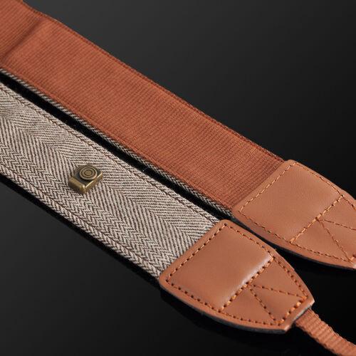 Hot Sale Camera Shoulder Neck Vintage Strap Belt for Sony Nikon Canon Camera LF