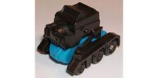 Transformers Action Masters AM Powerflash Buddy Road Rocket Body & Helmet