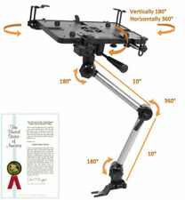 Mobotron Standard Universal Car iPad Notebook Laptop Mount Holder Stand MS-426 R