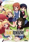Kinmoza Complete Collection 0814131016959 DVD Region 1