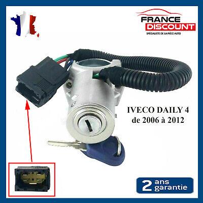 Neiman antivol de direction 2 cl/és I-veco Daily 2006-2012 2996075