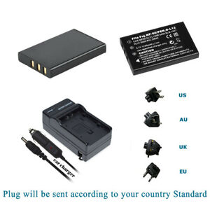 Cargador-De-Bateria-Para-Insignia-o-NS-DV1080P-NS-DV720P-NS-DV720PBL-NS-DCC5HB09