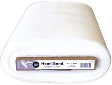 "Heat N Bond Fleece High Loft Fusible Fleece Full Bolt 20"" x 11yd 50cmx10m"