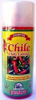 Shampoo De Chile 16 Oz.