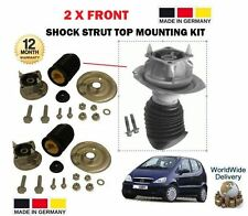 FOR MERCEDES A140 A160 A170 A190 1997-2004 NEW 2 X FRONT TOP STRUT MOUNTING KITS