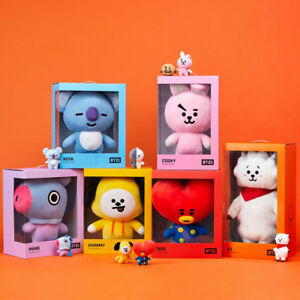 Image is loading OFFICIAL-BT21-PLUSH-DOLL-JUMBO-SIZE-STANDING-DOLL- 37a8ebd1f