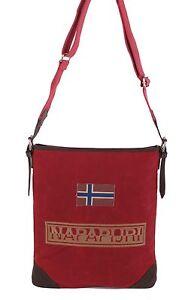 Napapijri-Svalbard-Crossover-Rot-N0Q17-R15