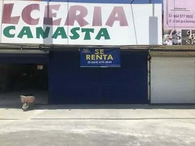 Se Renta Local Comercial swap meet 5 y 10