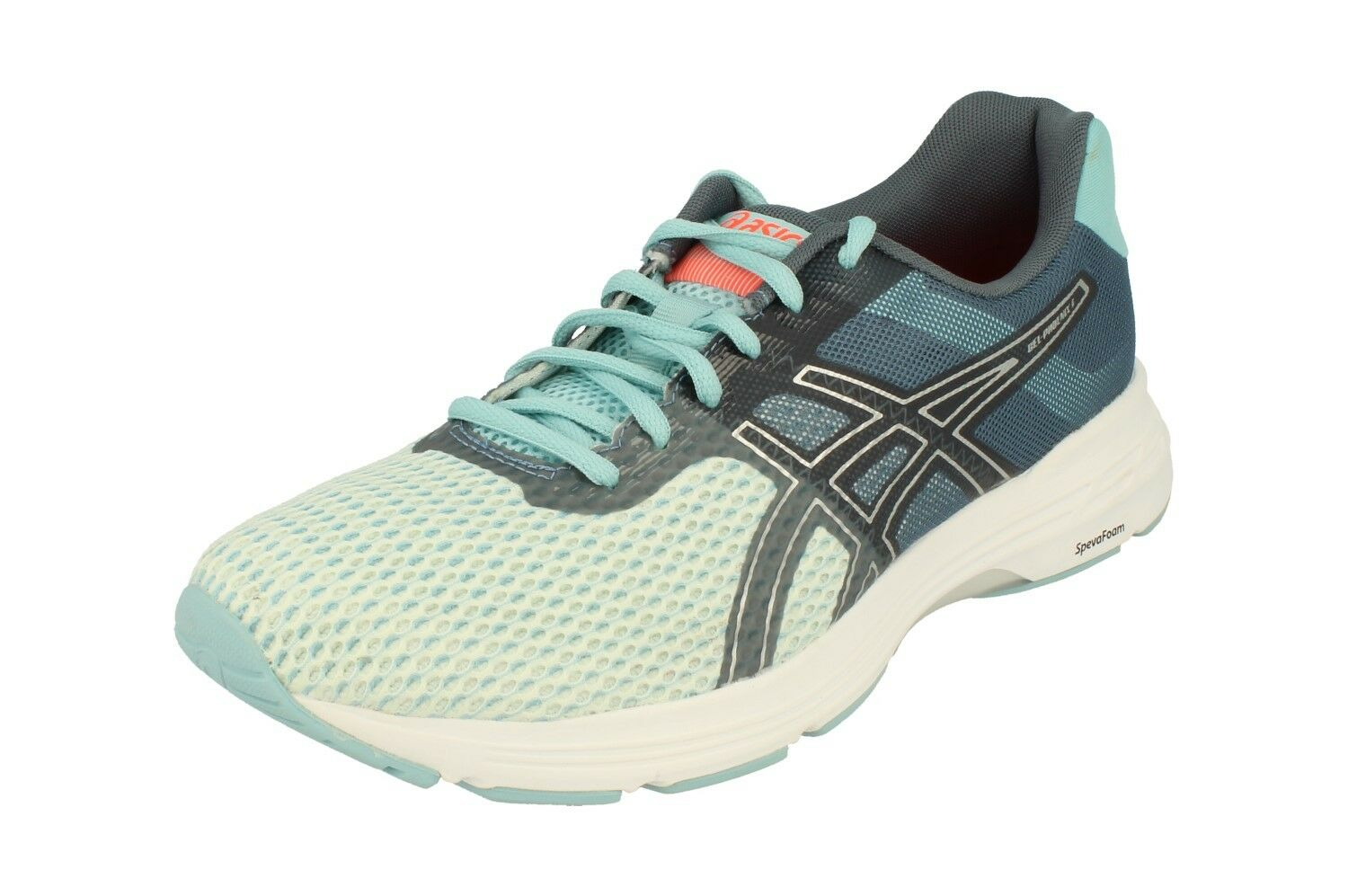 Asics Gel-Pheonix 9 Womens Running Trainers T872N Sneakers shoes 1493