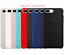 Apple-iPhone-8-7-SE-2020-8-7-Plus-Echt-Original-Silikon-Huelle-Silicone-Case Indexbild 1