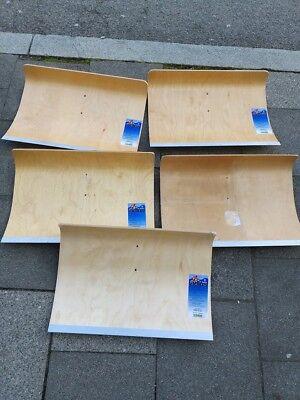 1 X Ersatz Holz - Sperrholz Schneeschieber Schneeschaufelblatt, Adlus 55 Cm Mit Dem Besten Service