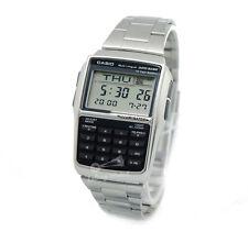 Casio Data Bank Digital Men's watch #DBC32D1A