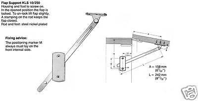 Hettich IMAT Hinge Soft Close Plunger Mechanism For Cabinet Doors ~ 2 FOR $1.25