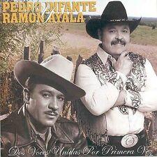 Ayala Dos Voces Unidas Por Primera Vez CD ***NEW***