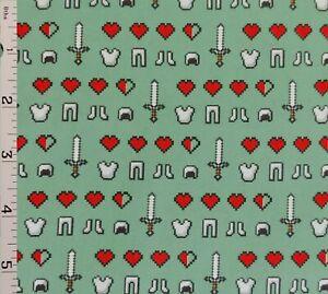 Minecraft Mojang Tools Fabric Material