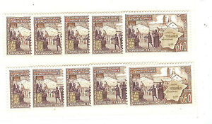 Architecture Stamp Timbre France Oblitere N° 1562 Enclave Papale De Valreas Timbres