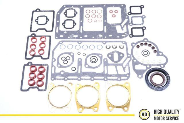 Full Gasket Set, Joint For Lister Petter, Onan 657-34191, LPA3, LPA, 3 Cylinder.