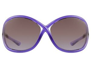 Tom Ford 0009 WHITNEY Sunglasses