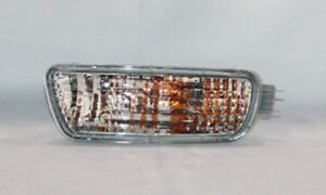 Turn Signal Light-Assembly Right,Front Right TYC fits 01-04 Toyota Tacoma