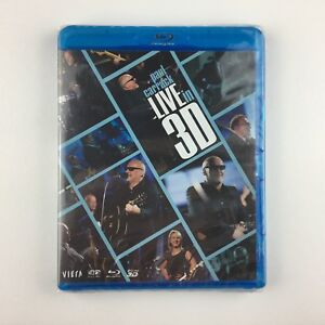 Paul-Carrack-Live-in-3D-3D-Blu-ray-2010-New-amp-Sealed