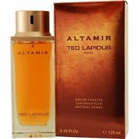 Ted Lapidus Altamir 4.2oz Men's Eau de Toilette Perfumes and Colognes