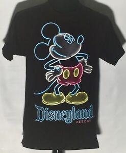 46a626c89 Image is loading Mickey-Mouse-Walt-Disney-Disneyland-Resort-Neon-Lights-