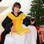 Genuine-snug-rug-noel-theme-a-manches-couverture-chaud-doux-jete-polaire-de-noel miniature 5