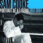 Portrait of a Legend 1951-1964 [LP] by Sam Cooke (Vinyl, Jun-2014, 2 Discs, ABKCO Records)