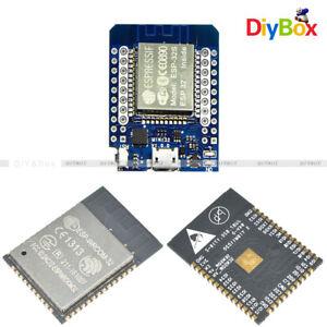 3d Printers & Supplies Computers/tablets & Networking Bluetooth Dual-core Esp32 Esp32s Esp8266 Development B Shop For Cheap Esp32 Wemos Wifi Module