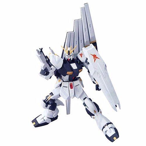HCM Pro 33-00 RX-93 Nu GUNDAM 1 200 Action Figure Gundam CCA BANDAI NEW Japan