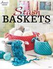 Stash Baskets by Annie's (Paperback / softback, 2016)