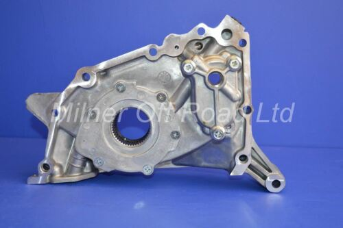 for Mitsubishi L200 Pickup K74 2.5TD 7//2001-/> Engine Oil Pump complete