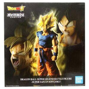 Banpresto Dragon Ball Super Legend Battle Super Saiyan Son Goku Figure-afficher Le Titre D'origine Correspondant En Couleur