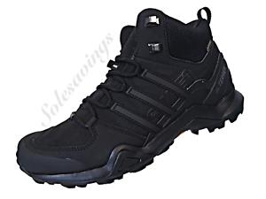 Adidas terrex swift r2 mitte mitte mitte gtx mens gore - tex - wanderweg schuhe sz (cm7500) fbfdc8