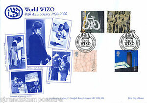 "2000 Art & Craft - Katcher ""Wizo"" Official"