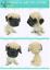Shake-Dog-Puppy-Pug-Bobble-Head-Figurine-Doll-Toy-Car-Dash-Office-Desk-Decor-US thumbnail 5