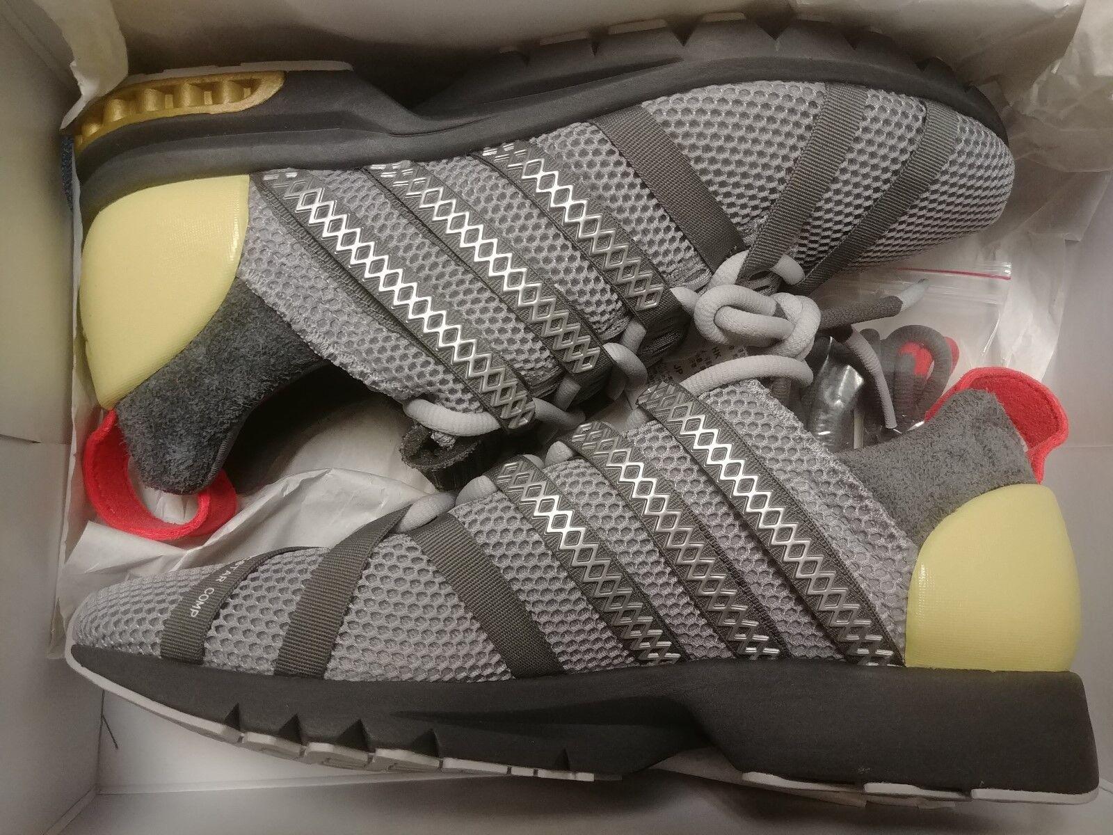 new arrival 6df87 ab4ce ... uk adidas adistar comp comp adistar a d sz 8 12 grey cq1867 cc9a30  808ab 0b60e