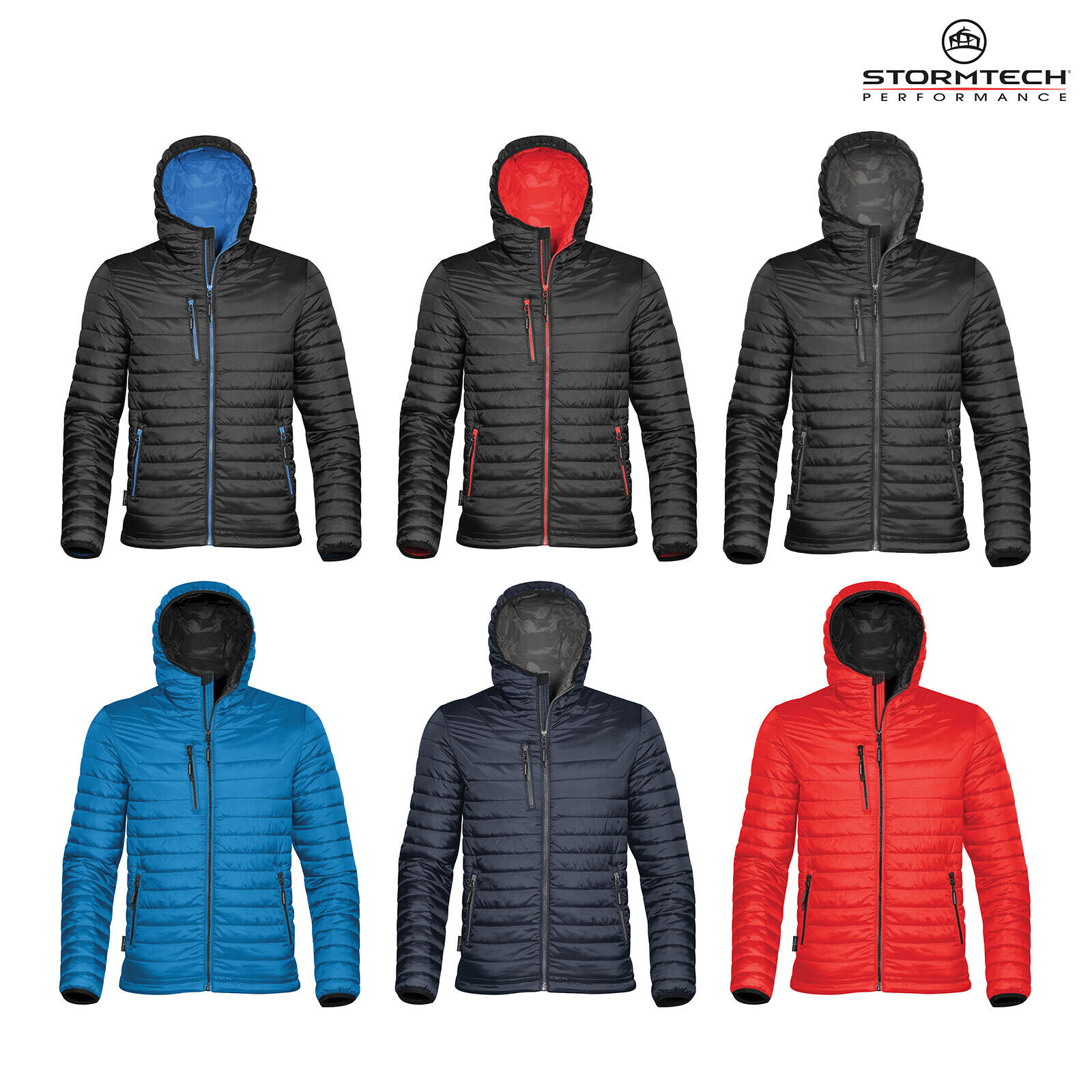 Stormtech Gravity Thermal Shell AFP-1