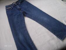 Ben Sherman ♦ Jungenjeans robuste Jeans Hose lang ♦ Gr.ca. 146♦ Weite 25